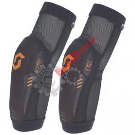 Защита локтей SCOTT Elbow Guards Softcon размер L, цвет черный SC_273072-0001008, SC_268450-0001008