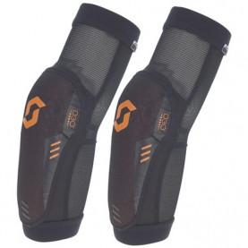 Защита локтей SCOTT Elbow Guards Softcon размер XL, цвет черный SC_273450-0001009, SC_268450-0001009