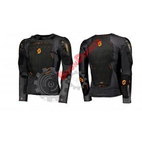Защита тела SCOTT Jacket Protector Softcon 2 , черная, размер XXL SC_273068-0001010