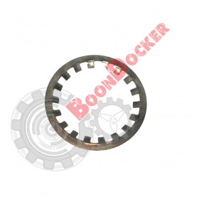 W0336 Кольцо фиксирующее для W0335 T-MAX ATV 2500-3000