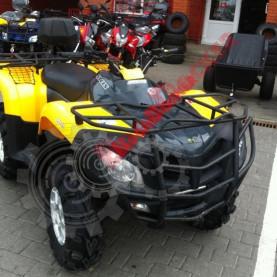 Передний кенгурин Stels ATV800D