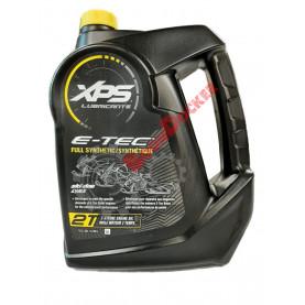 779127 Масло XP-S для снегоходов 2-х тактное синтетическое 4 литра 293600133/619590107/779282