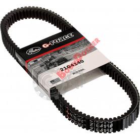 21G4140 Ремень вариатора для квадроциклов Polaris RZR 900/1000 XP 3211142/3211148/21C4140