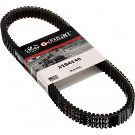 21G4140 Ремень вариатора Gates Polaris RZR900, RZR900XP, RZR1000XP 21C4140 3211180, 3211148, 3211142