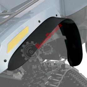 1436-351 Расширители крыльев передние TRV 500-1000, MUD PRO 700-1000