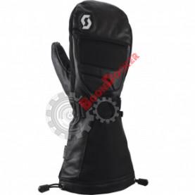 Рукавицы Tundra 2 Leather, размер L SC_237321-0001008