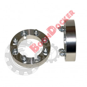 WSK2 Проставка колес Can-Am 4*137, 3,8 см  комплект из 2-х штук