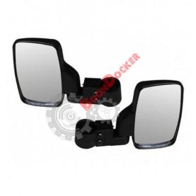 SVM-002 Комплект зеркал для Side-by-Syde квадроцикла (Maverick, RZR, Commander) SVM-002