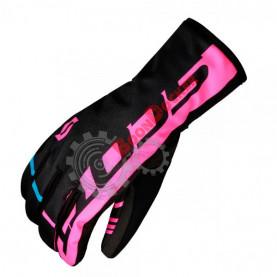 Перчатки Scott Sport GT, черно/розовые размер XXS SC_246369-1254004