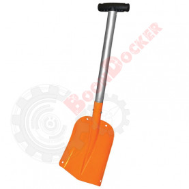 501 Лопата ECOS PARK 501 71 см складная оранжевая 501