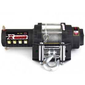 Лебедка для квадроцикла MW X2500 (1150кг)