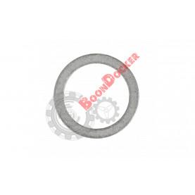 420552280 Кольцо уплотнительное сливной пробки ДВС для квадроциклов Can-Am Outlander G1/G2/Maverick/Commander 711552280