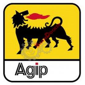 Масло моторное синтетическое для снегоходов Agip Snow Racing 2T 1 литр