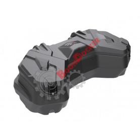 R307 Кофр GKA R307 105 литров задний черный универсальный для квадроциклов