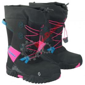 Ботинки черно/розовые, Scott SMB R/T,  размер 39 SC_264076-1254136