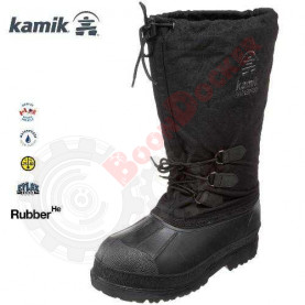Ботинки зимние KAMIK Oslo WP 11 (44)  до -60