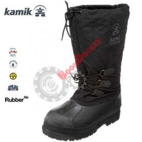 Ботинки зимние KAMIK Oslo WP 12 (45)  до -60
