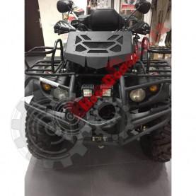 Бампер передний усиленный Baltmotors ATV500-700H EFI (HISUN)