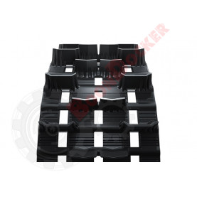 """GM02110 Гусеница TALON M67 3R FC для снегоходов, 162""""x15""""x2.62""""/шаг 54x3"""" [GM02110, Composit]"""