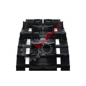 """FJ02100 Гусеница TALON M 66 (M66 FC), для снегоходов, 153""""x15""""x2.62""""/шаг 3"""" [FJ02100, Composit]"""