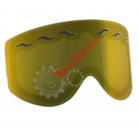 Линза сменная желтая для очков Recoil Xi, Safari Mask SC_264586-029