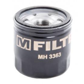 MH 3363 Фильтр масляный для лодочных моторов Honda BF8-50, Mercury 9.9-15, Nissan 9.9-30 MH 3363