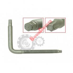 SM-12574 Ключ для замены ремня вариатора SKI-DOO 520001142