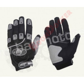 перчатки летние BALT S