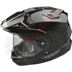73-7000X Шлем FLY RACING TREKKER размер XL 73-7000X