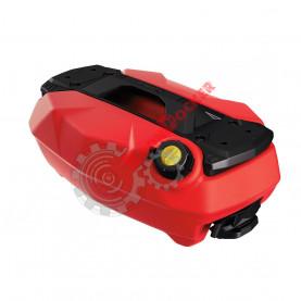 860201264 Канистра топливная LinQ 15 литров для снегоходов Ski-Doo 860201265