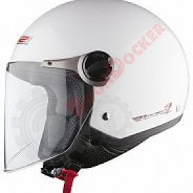 Шлем OF560 CITY GLOSS WHITE (S)