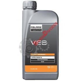 2877882 Масло моторное синтетическое VES gold plus 2T 0,946 литра для Polaris 2877882