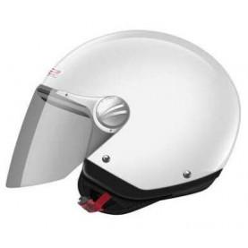 Шлем OF560 ROCKET II GLOSS WHITE (M)
