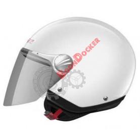 Шлем OF560 ROCKET II GLOSS WHITE (S)