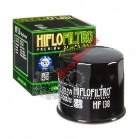 HF138 Фильтр масляный для квадроциклов Arctic Cat 0812-029, 3436-021, 0812-034, 0436-001, 0436-146