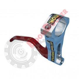 0632-0153 Ручка, курок газа SNOBUNGE (красный) 0632-0153